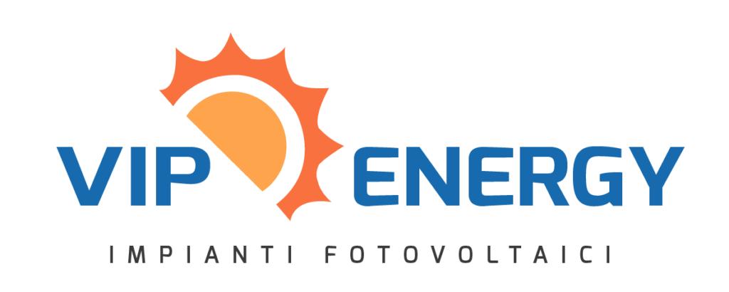 Logo Vip Energy